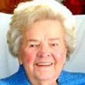 Bernice (Adams) Baylock Obituary Photo