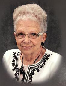 "Mrs. Alberta ""Jane"" Ferguson"