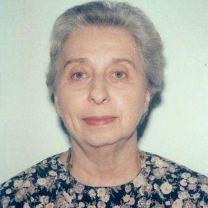 Ellen Stixrude