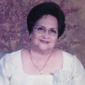Mrs. Ligaya Rabisanto Aquino
