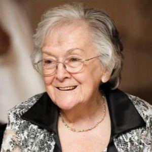 Mrs. Joan E. Kilpatrick