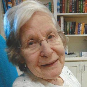 "Mrs. Maybeth P. ""Mary"" (Paris) Oberti Obituary Photo"
