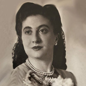 Maria Donata D'Orazio Obituary Photo