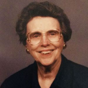 Amy Jeannette Steadman