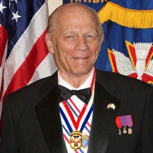 Robert Edward Spencer Obituary Photo