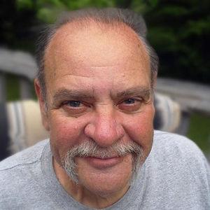 Robert Arthur Vander Voort Obituary Photo