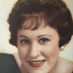 Patricia A. Garraty Obituary Photo