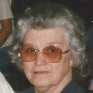 Joan Faye Lile
