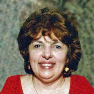Elizabeth Ann Kordas Obituary Photo