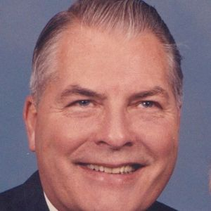 Herbert G. Dunphy, Jr