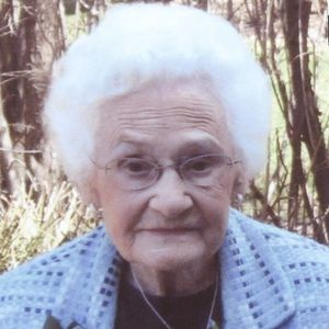 Mrs. Virginia Orlean Herrmann Obituary Photo