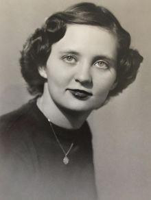 Carol Joyce West