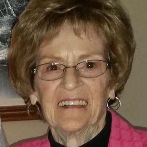 Mary Krumenaker