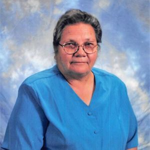 Julie Mae Wellman Ayers Obituary Photo