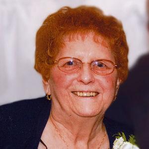 Jeanette T. Badowski Obituary Photo