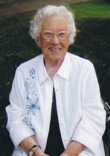 Dorothy Margaret Smith