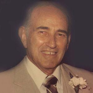 Robert George Chambers