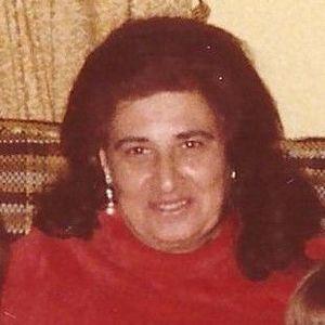 Alice  Mazmanian Obituary Photo