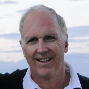 Gary John McEntee Obituary Photo