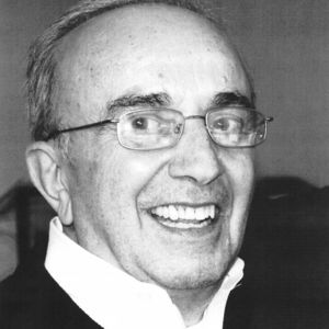 William Arthur Giantonio Obituary Photo