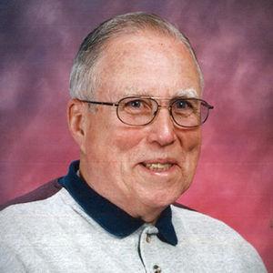 Walter Lambert McKenzie