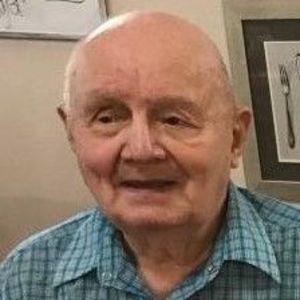 Harvey O.  Gietzel