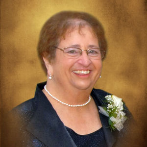 Barbara  Ann Ernest