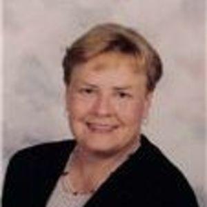 Sister Veronica Gavin, RSM Obituary Photo