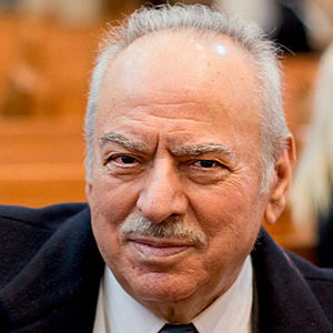 Philipos Vlassopoulos Obituary Photo