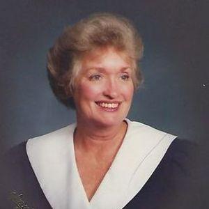 Patricia  Nan (Peel) Arick