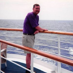John J. Ronan Obituary Photo