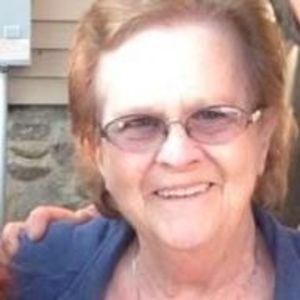 Carolyn Moore Obituary Photo