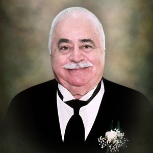Percy  A. Samuelian Obituary Photo