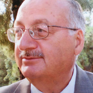 Nicholas K. Koustas Obituary Photo
