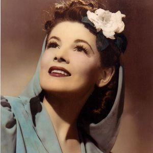 Dorothy Barrett