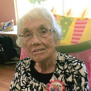 Mrs. Ruth C.  Bailey