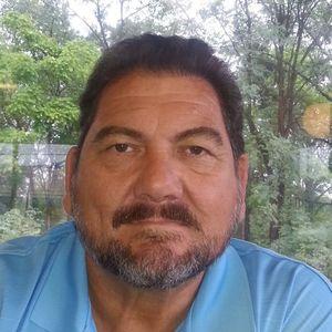 """Ray """"Razor"""" Hudgins Obituary Photo"""