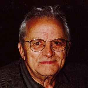 Frank Louis Caruso Obituary Photo