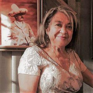 Mrs.  Gloria Estela Morales De Macal