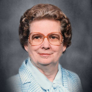 Helen Hartwig