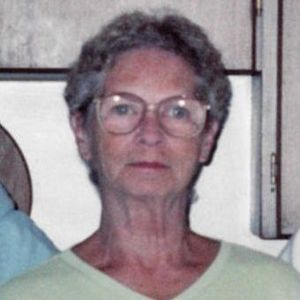 Janice V. Luckadoo