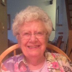 Wladyslawa L. Simpkins Obituary Photo