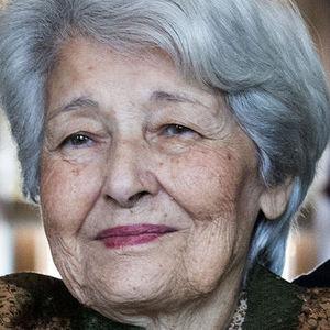 Emily  Nasrallah Obituary Photo