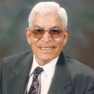 Mr. Jesus Madrigal Gutierrez