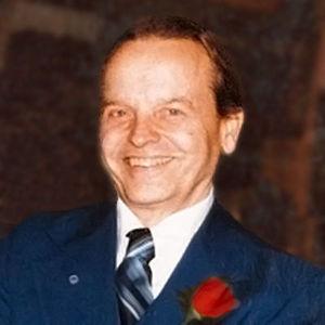 Clinton Todd Washburn Obituary Photo