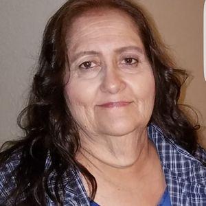 Connie Romero Sandoval