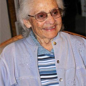 Margie B. Ortega