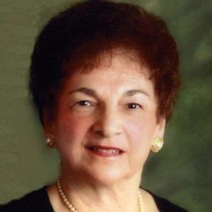 "Angelina ""Angie"" Raimondo Obituary Photo"