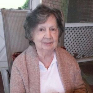 Margaret Catherine (nee Spatz) Gura Obituary Photo
