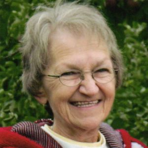 Bonnie Sue Paquin Obituary Photo